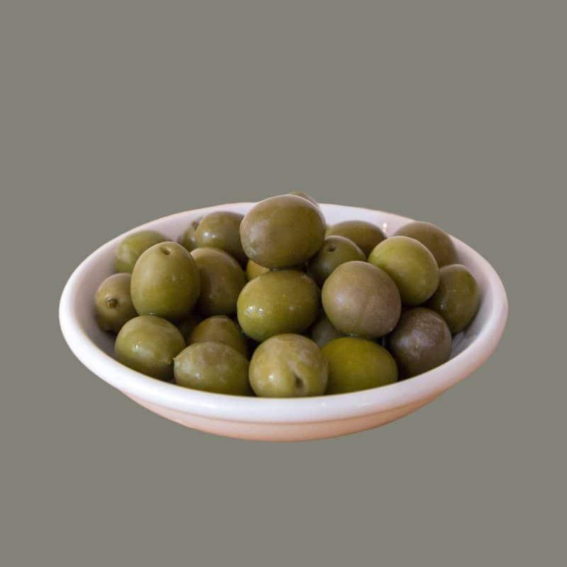beste itrana olijven amsterdam